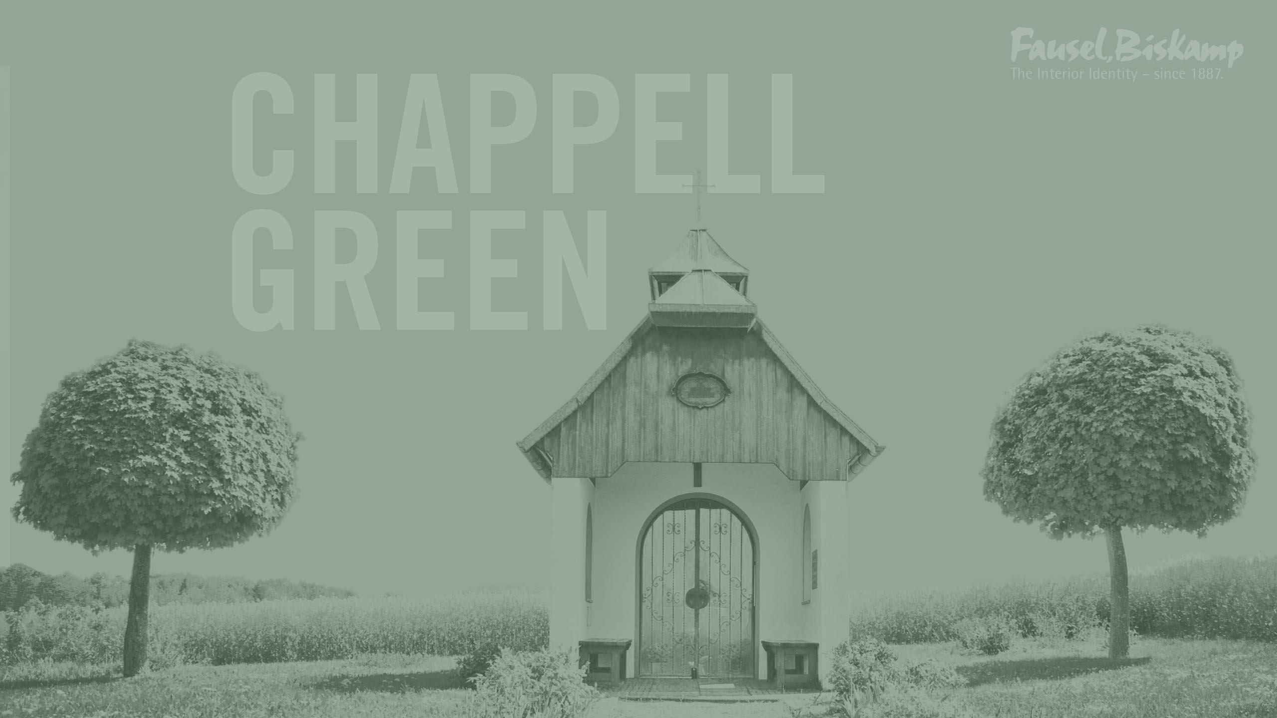 Chappell Green (No. 234)