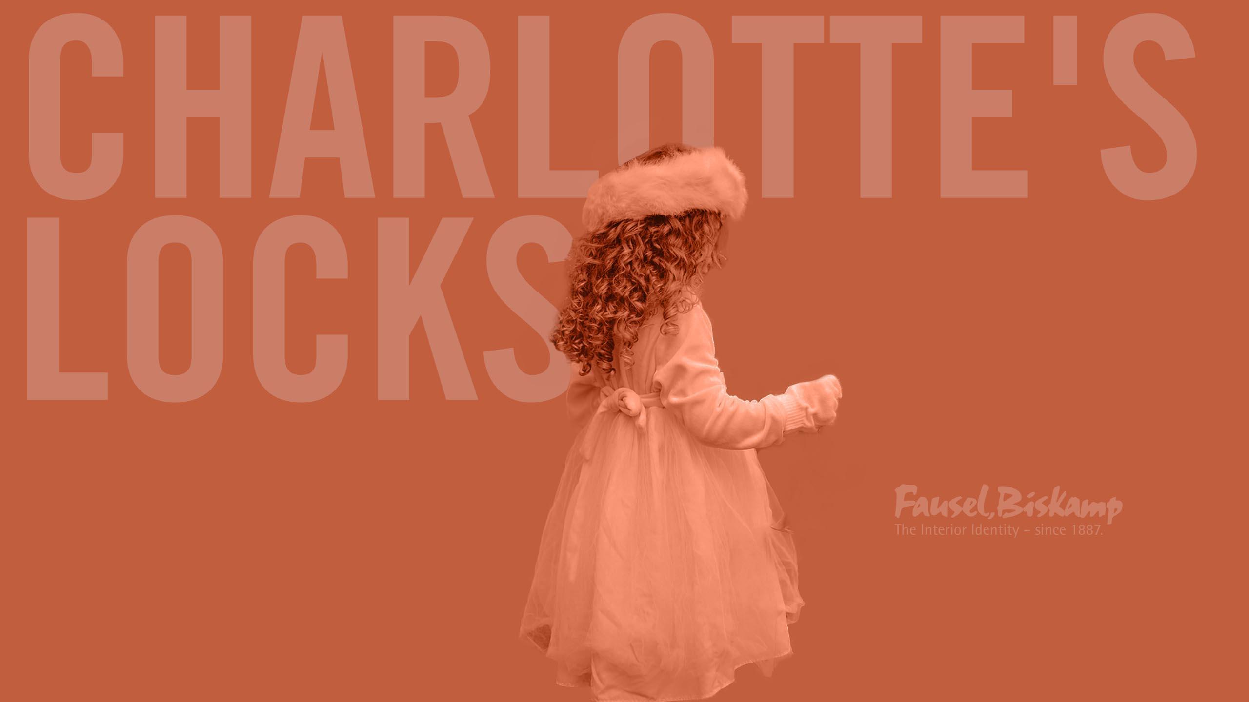 Charlotte's Locks (No. 268)