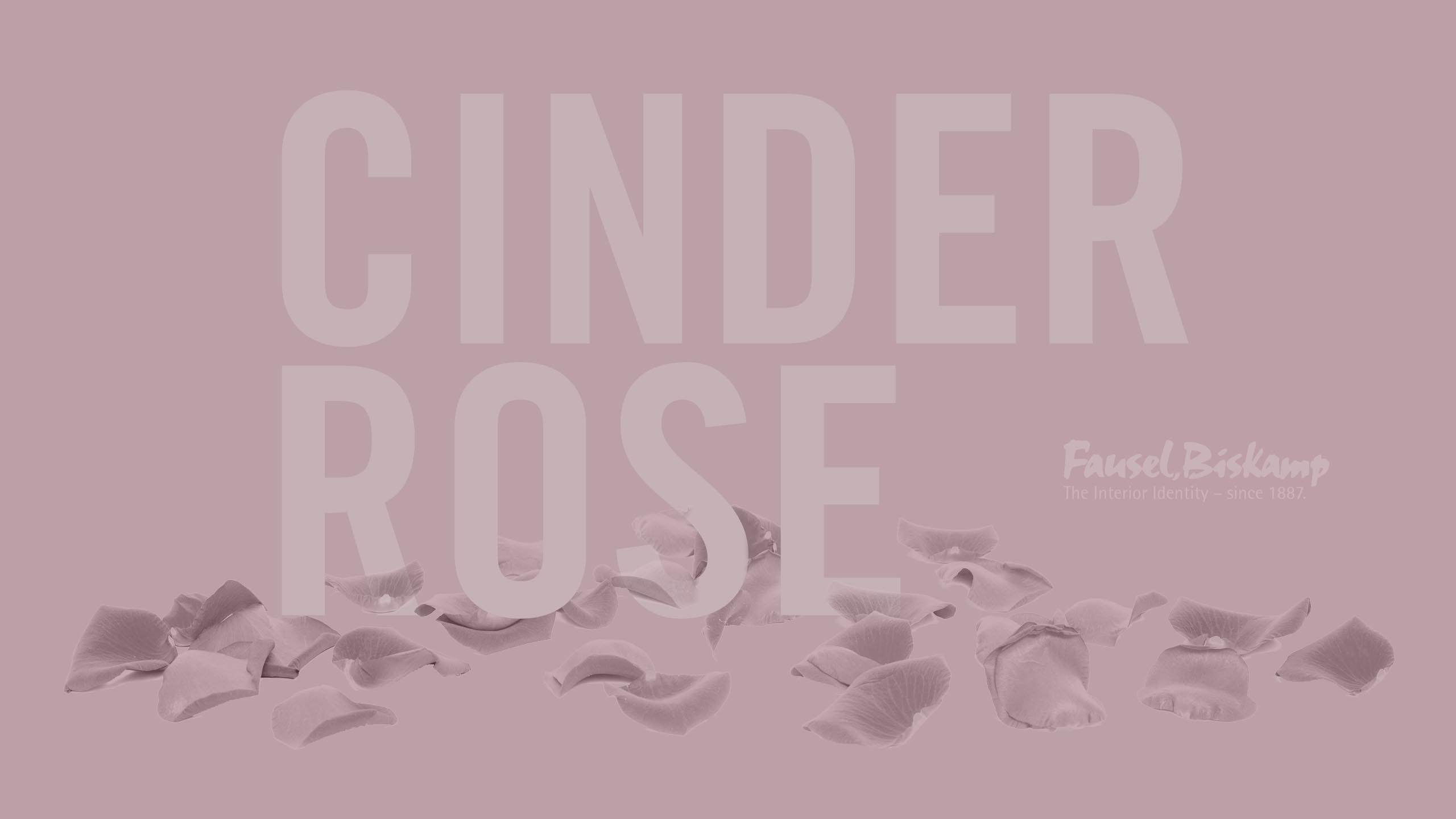 Cinder Rose (No. 246)