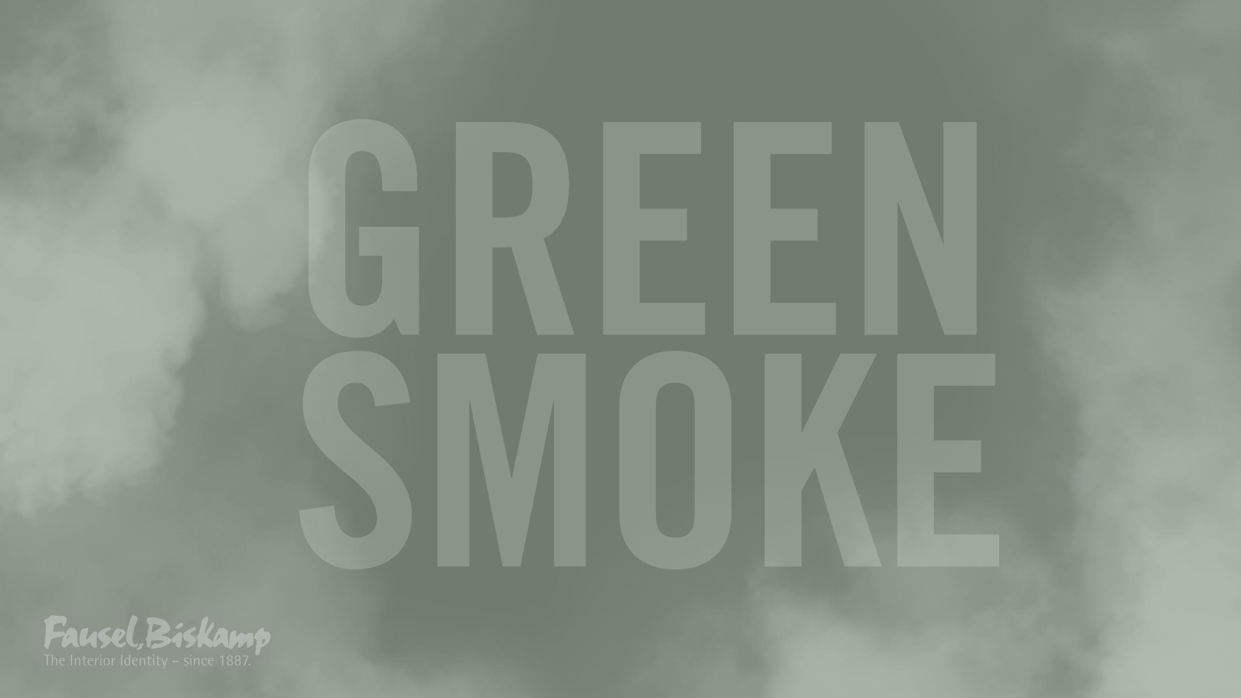 Green Smoke (No. 47)