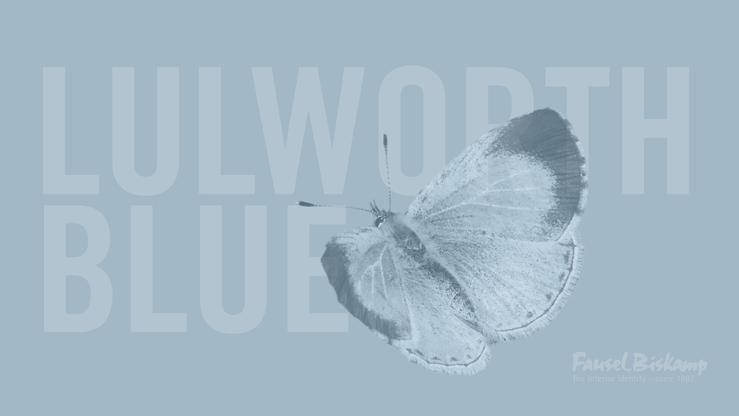 Lulworth Blue (No. 89)