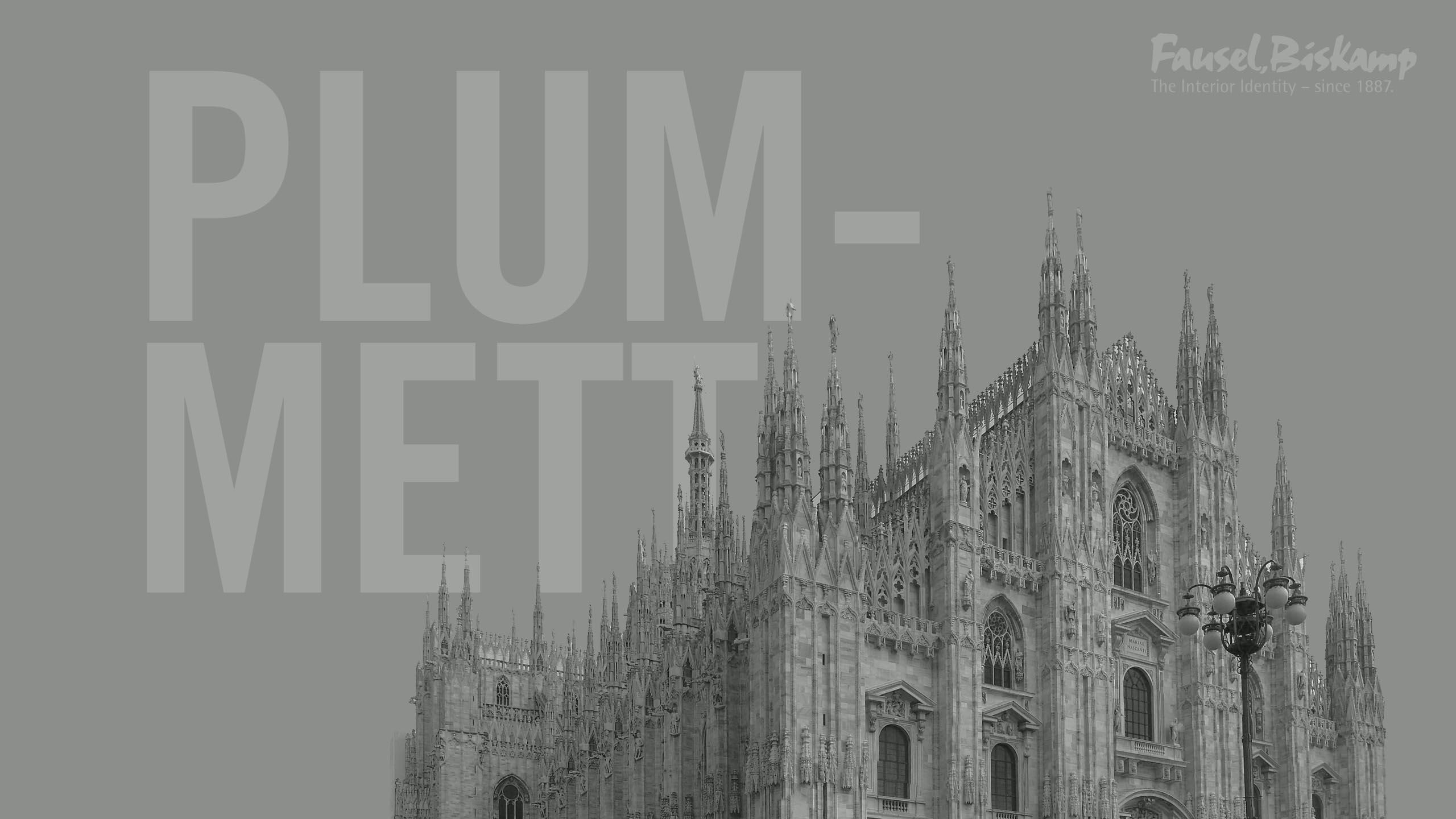 Plummett (No. 237)