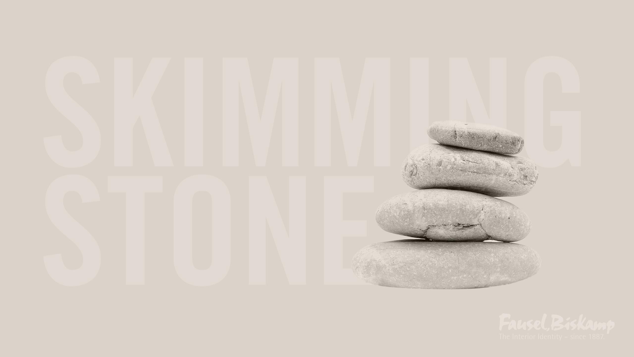 Skimming Stone (No. 241)