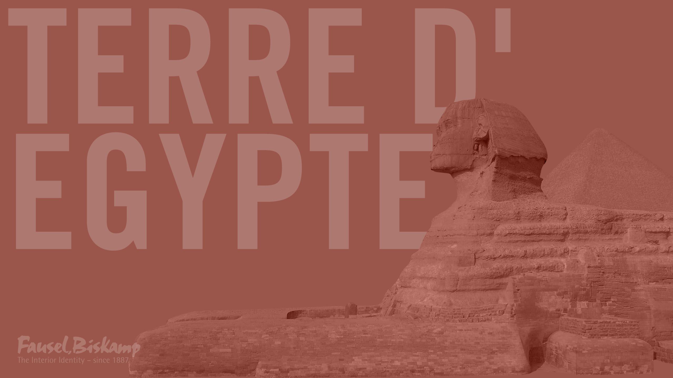 Terre d'Egypte (No. 247)